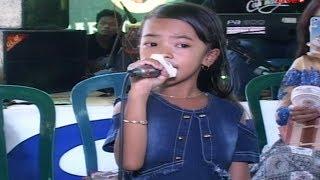 Suara Merdu Anak Kecil Nyanyi Lagu AYAH Bikin Merinding Dengarnya