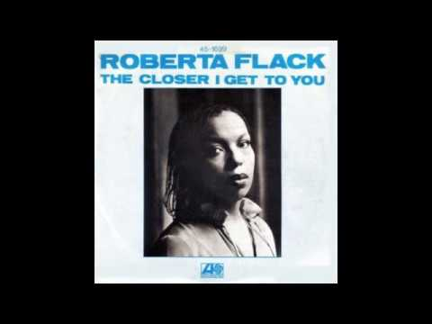 Roberta Flack With Donny Hathaway - The Closer I Get To You (1978 LP Version) HQ