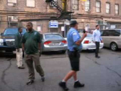 Chicago Alderman Chased From Town Hall Meeting 200...