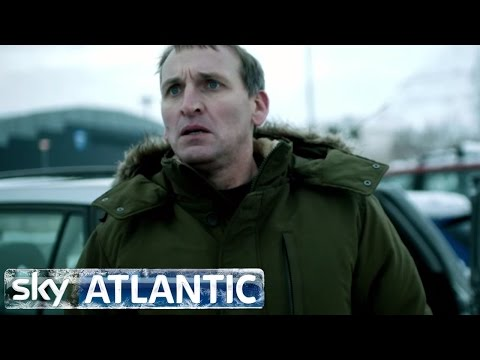 Fortitude Teaser Trailer - Coming To Sky Atlantic HD January 2015