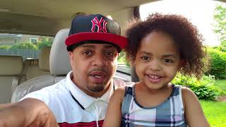 POPPY & ALIYAH BE A FATHER TO YOUR CHILD