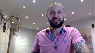 Авторский тренинг Алексея Маматова «Тотальное омоложение» вещание от 21 марта 2018