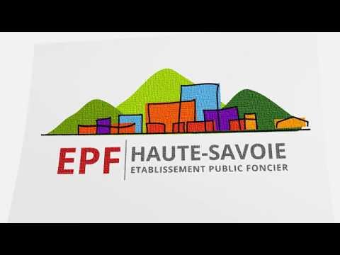 EPF74 (Etablissement Public Foncier de Haute Savoie)