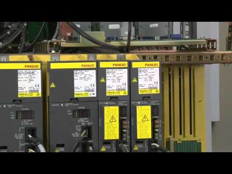 Everything You Need To Know About Fanuc In 20 Minutes - Global Electronic Services
