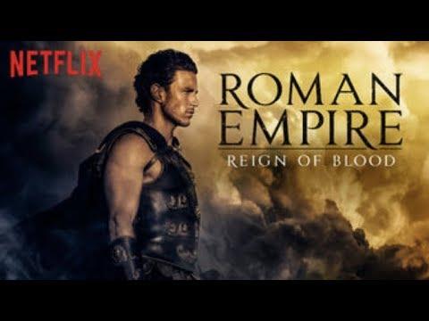 roman empire season 2 episode 1