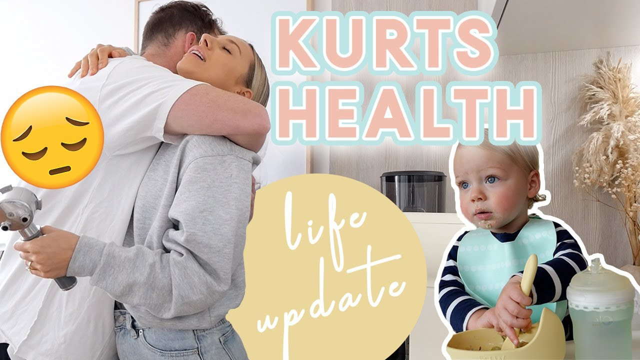 what's really been going on...LIFE UPDATE  [ v l o g ]