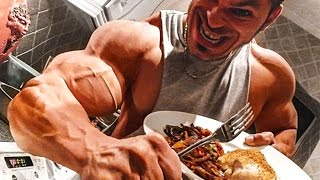 Bodybuilding Motivation ● EAT BIG 2 GET BIG