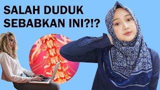 BEKAM UNTUK NYERI PUNGGUNG BAWAH #1- Dr dr.Hanik B Hidayati.