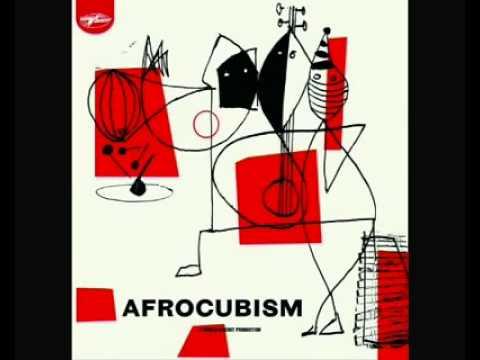 AFROCUBISM Karamo