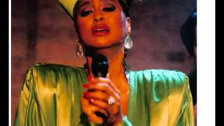 Phyllis Hyman - When You Get Right Down To It (SM DPR Productions Smooth Jazz remix)
