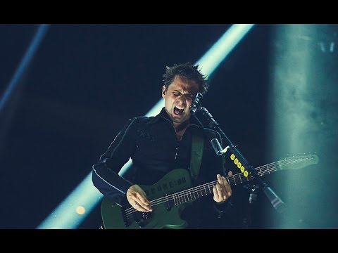 Muse - Final Drones World Tour @ Moscow, Russia, 21.06.2016 (Live Full HD)