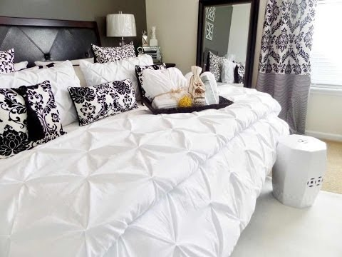 Guest Bedroom Tour: Having Room Essentials For Guest