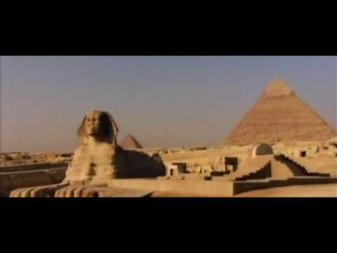 Engineering an Empire 01x01 Egypt