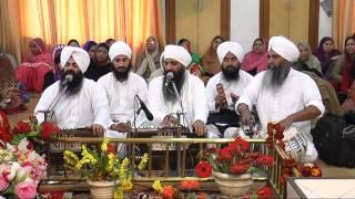 Waheguru Naam Simran By Sant Anup Singh Ji Una Sahib Wale