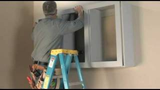 Kreg Jig® Wall Cabinet - Part 2