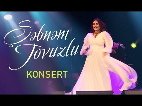 Download Şəbnəm Tovuzlu - Konsert (Konser)