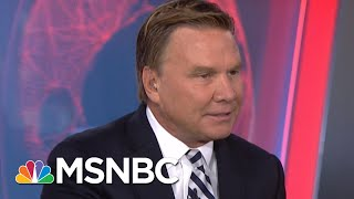 CEOs Cashing In On President Donald Trump's Tax Cuts | Velshi & Ruhle | MSNBC