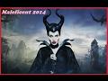 Best Action, Adventure Movies Maleficent (2014) Full Angelina Jolie, Elle Fanning, Sharlto Copley