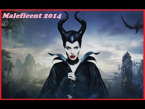 Best Action, Adventure Movies Maleficent 2014 Full Angelina Jolie, Elle ning, Sharlto Copley