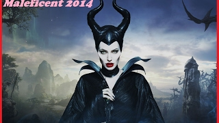 Best Action, Adventure Movies Maleficent (2014) Full Angelina Jolie, Elle Fanning, Sharlto Copley