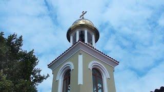 Созополь, по старому городу(Sozopol, Bulgaria, the end of August 2014., 2015-01-22T20:26:49.000Z)