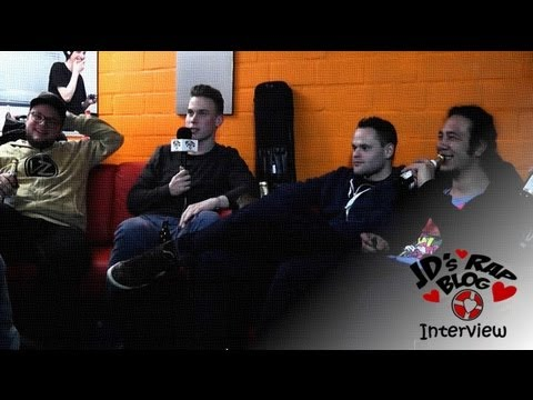 Der Plot im Interview & Mixtape Ankündigung [JD´s Rap Blog]