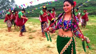 live performance by Kopila Gurung लोक गायिका कोपिला गुरुंग को बब्बाल प्रस्तुति..