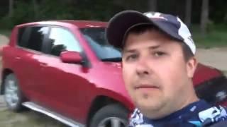 Toyota Rav4 покупка благодаря фонду Меркурий(, 2015-06-13T22:15:19.000Z)