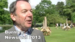 Burnley Film Makers NEWSREEL 2013