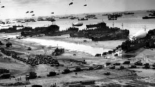 Вторая Мировая Война день за днем 67 серия (6 Июня 1944 года)