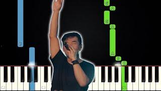 Lindo És - Juliano Son Livres Para Adorar   Piano e Teclado...