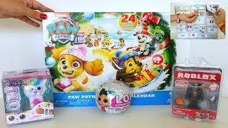 TotoyKids juega con las Sorpresas Navideñas de Paw Patrol!!! Niños contra Niñas! Quién Ganará? thumbnail