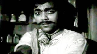 Hato Kahe Ko Jhuthi Banao Batiyan - Mehmood, Manna Dey, Manzil Song