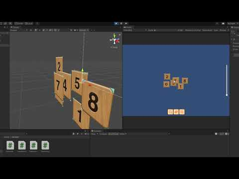Runtime Depth Sorting of Sprites in a Layer