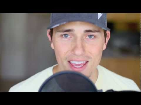 Please Don't Go - Mike Posner (Cover)
