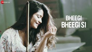 Bheegi Bheegi Si Official Music | Akash Shah | Bhavya Pandit | Bhakti Kubavat
