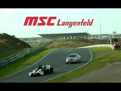 MSC Langenfeld Track Day Non-Stop 10.11.2017 Zandvoort