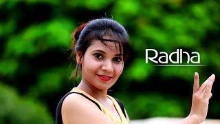 Mai Bani Teri Radha | Jab Harry met Sejal | Dance Choreography | By Ankita Jain.