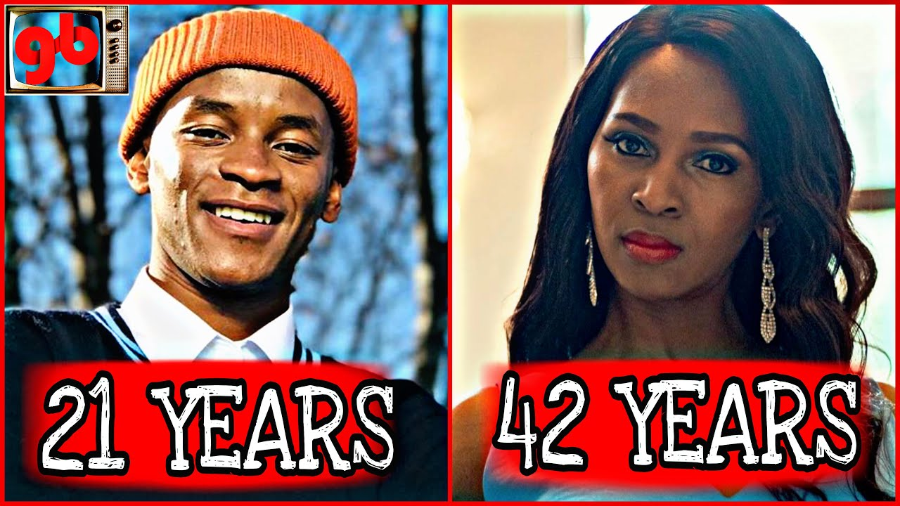 Gomora Actors & Their Ages (From Youngest To Oldest)