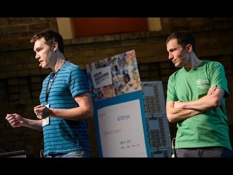 #bbuzz 17: Doug Turnbull & Jason Kowalewski – We built an Elasticsearch Learning to Rank plugin on YouTube