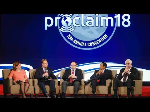 Proclaim 18 Hosts Online Censorship Panel with Starnes, Perkins, Prager, Elder, Dannenfelser