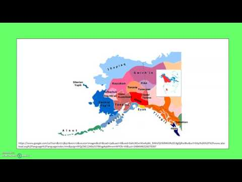 Introduction to Alaska Native Studies Antrhopology