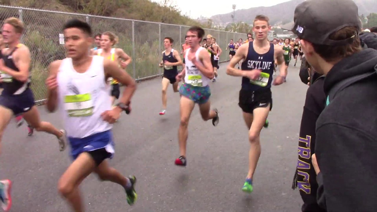 Midwest runners dominate Foot Locker Nationals