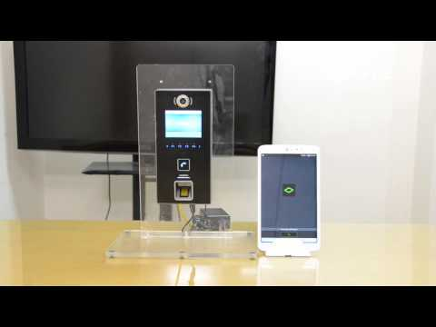 Novosip Ip Intercom Door Station With Raspberry Pi Doovi