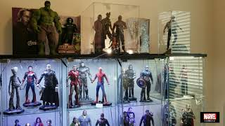 Sweet and Sour news about the Marvel Room