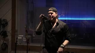 "Seventh Crystal – ""Delirium"" – Live At NSL (Nordic Sound Lab)"