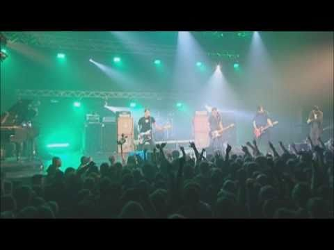 Inekafe - Plán (live)