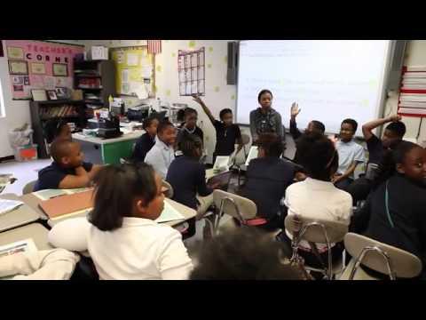 George Washington Carver Academy