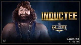 Gambar cover Is Hillbilly Jim Worthy of WWE Hall of Fame?  ABSOLUTELY!