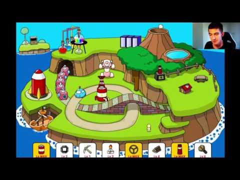 GROW ISLAND- Gry w które grał każdy #1 (gameplay/lets play)